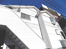 川口ライフ[2階]の外観