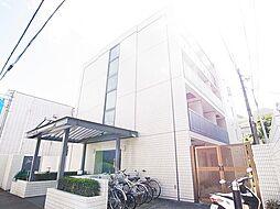 ジョイフル玉川学園[105号室]の外観