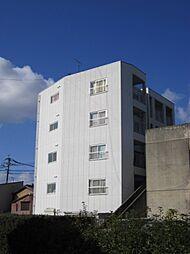 プロスパーヤマシタII[5階]の外観