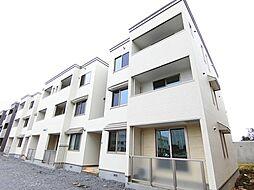 北海道岩見沢市北三条西11丁目の賃貸マンションの外観