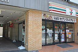 RadIAnce神宮前(レイディエンス)[1階]の外観