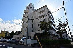 CASA NOAH名古屋1[4階]の外観