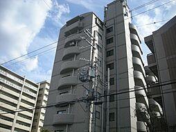 スイートピーヒルTK[2階]の外観