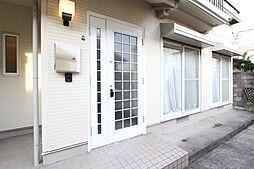 [タウンハウス] 神奈川県横浜市都筑区東山田3丁目 の賃貸【/】の外観