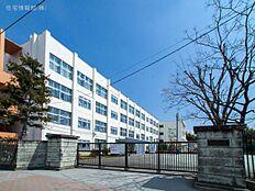 福生市立福生第五小学校 距離960m