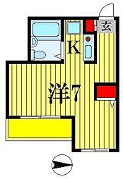 ベルトピア松戸第8