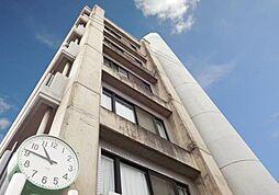 ロイヤルエステート[6階]の外観
