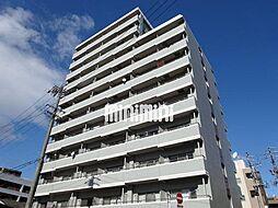 プレステージ名古屋[5階]の外観