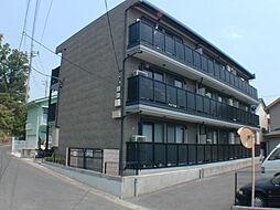 シティグランツM9[303号室]の外観