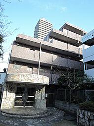 菱和パレス駒澤大学[00402号室]の外観