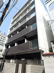 Signet阿倍野[5階]の外観