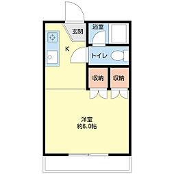 運河駅 1.8万円