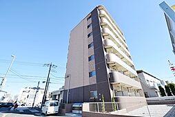 グランデ新宿[603号室]の外観