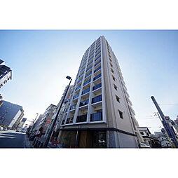 サヴォイ箱崎セントリシティ[1304号室]の外観