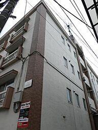 リノ・コウリョウ[3階]の外観