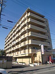 シャンポール蜂の壷[1階]の外観