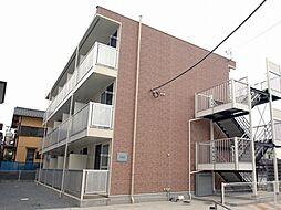 タウン馬込沢[1階]の外観