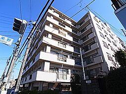 松戸コープ[4階]の外観