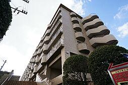 サンシティ箱崎九大前[5階]の外観