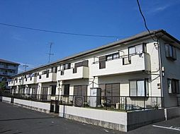 [テラスハウス] 埼玉県さいたま市緑区大谷口 の賃貸【/】の外観