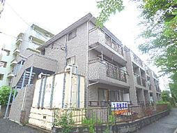 サニ−ハウス[2階]の外観