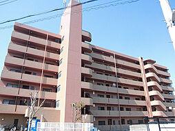 エテルノ21[6階]の外観