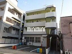 メゾン純[3階]の外観