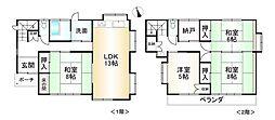 垂水駅 1,480万円
