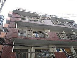ロマネスク渡辺通第2[8階]の外観