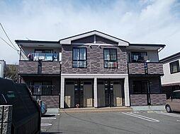 グランディール・堀越[1階]の外観
