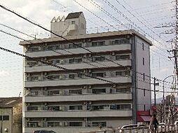 グランドコーポ[1階]の外観