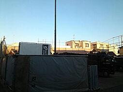 (仮)相模が丘3丁目アパート[303号室]の外観