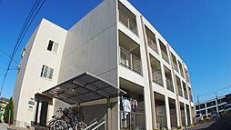 埼玉県川口市東領家1の賃貸マンションの外観