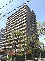 グランデージ住之江[13階]の外観