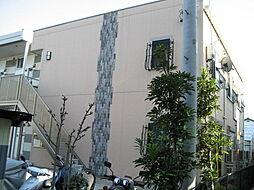 リリックコートSERENA 6[2階]の外観
