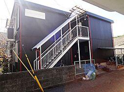 大阪府大阪市旭区太子橋3丁目の賃貸アパートの外観