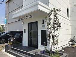 AMOTIS-K