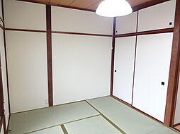 三ツ沢ハイツ[103号室]の外観