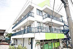 エクセルピア戸塚(エクセルピアトツカ)[2階]の外観