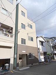小島マンション[3階]の外観