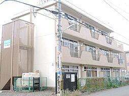 ニュー武蔵マンション[303号室]の外観