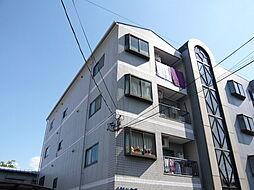 IMハウス[2階]の外観