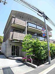 フォスマット松ヶ崎[308号室号室]の外観