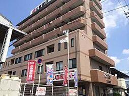 ウェストワン東大阪[501号室]の外観