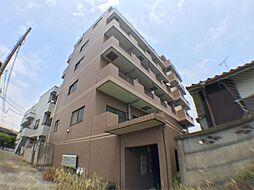 シティパル高田[2階]の外観