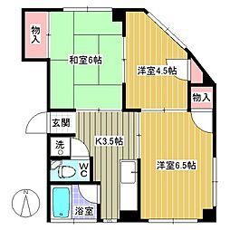 京成小岩駅 7.2万円