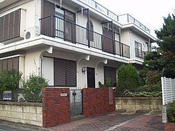 石橋アパート[201号室]の外観