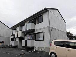 秋桜B[1階]の外観