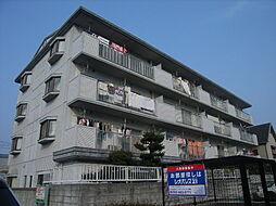 福岡県福岡市東区郷口町の賃貸マンションの外観