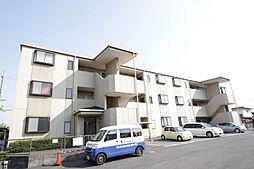 愛知県名古屋市緑区神の倉3丁目の賃貸マンションの外観
